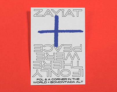Zayiat + If Only There Were Peace