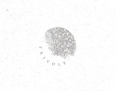 Frivole | Branding