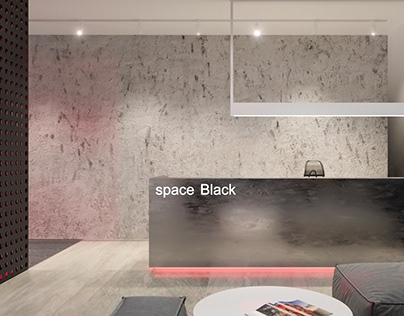 "Office ""space Black"""