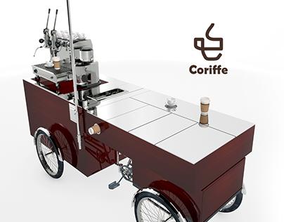 3D carrito Coriffe