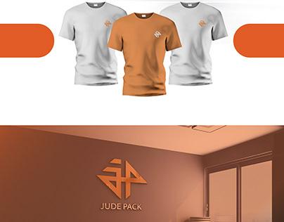 Logo - Jude Pack