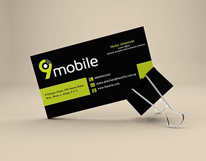 9-Mobile