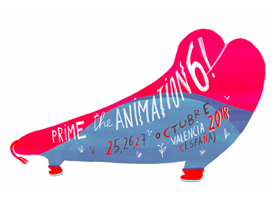 Prime the Animation 6!