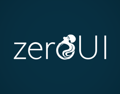 Zero UI -dentity