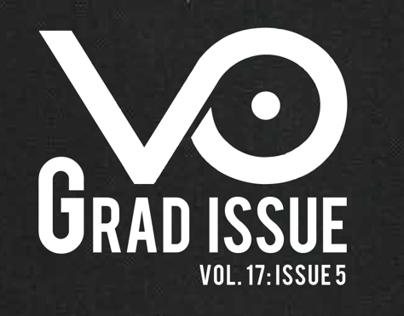 Visual Opinion Graduate Issue 2011
