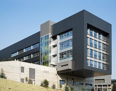 Lawrence Berkeley National Laboratory   BERKELEY, CA