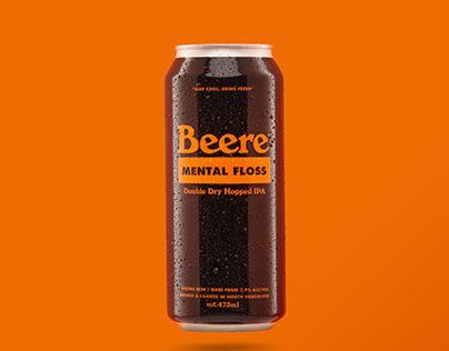 BEERE / CRAFT BREWERY
