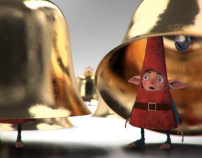 Rise of the Guardians/Jingle Elves
