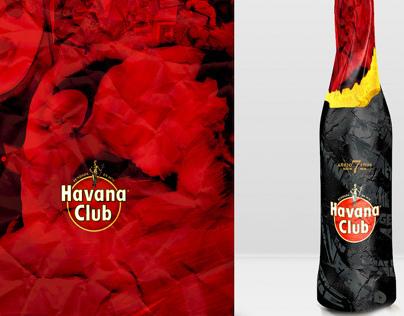 Havana Club_pack