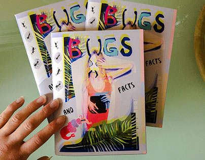 Bugs & Facts zine