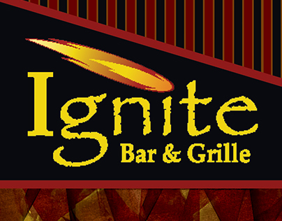 Ignite Bar & Grill 2009 GDUSA Award Winner