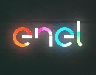 Enel Screen