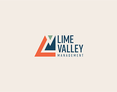 Brand Identity - Lime Valley Management