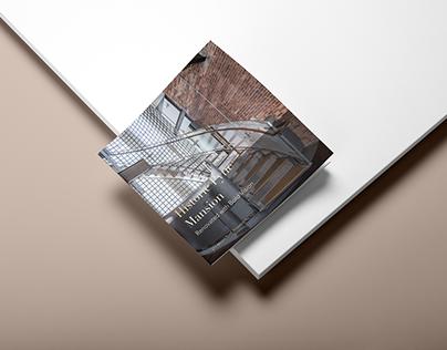 Historic Pyne Mansion Brochure