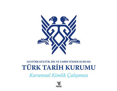 Türk Tarih Kurumu Kurumsal Kimlik