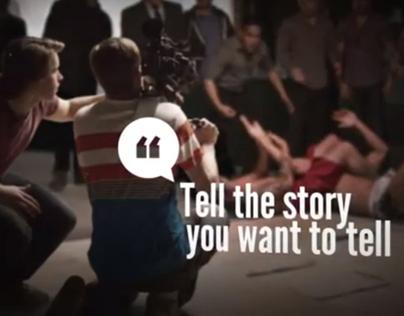 Campaign | VFS Retrospective 2012