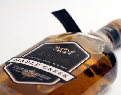Maple Creek Whisky