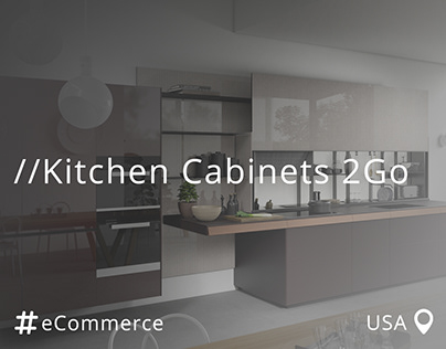 Kitchen Cabinets 2Go