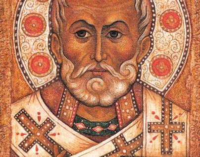 St. Nicholas 2013