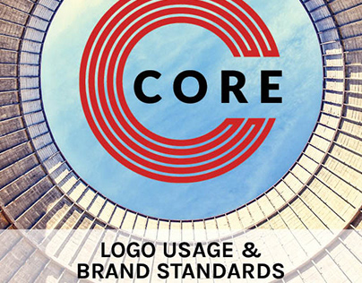 Branding Guide: CORE