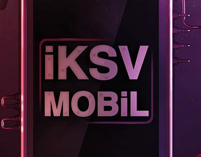 IKSV FILM FESTIVAL POSTER DESIGN