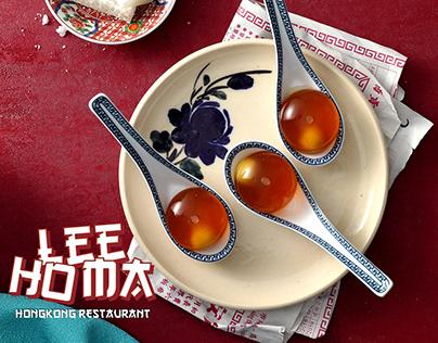 Lee Ho Ma Hong Kong Restaurant