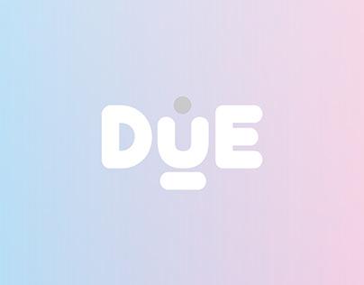 DUE - Branding