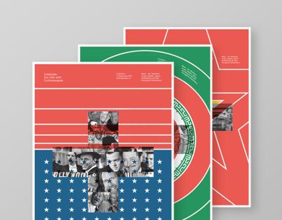 Poster Series Design