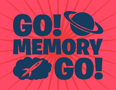 Go! Memory Go!