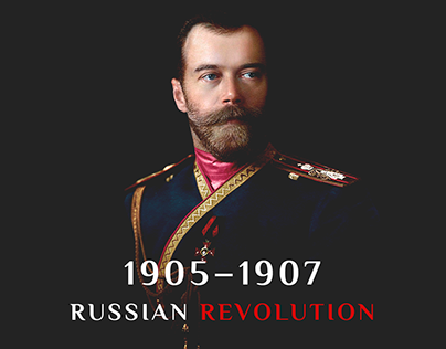 1905–1907 Russian Revolution