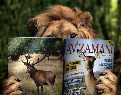 Print Ad | Magazine Advertising Platform
