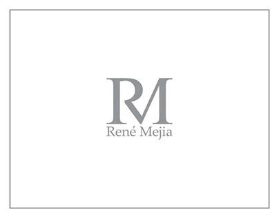 Rene Mejia | Fashion Portfolio