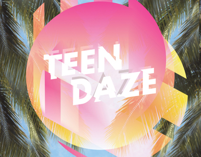 Teen Daze // M83 // Bag Raiders