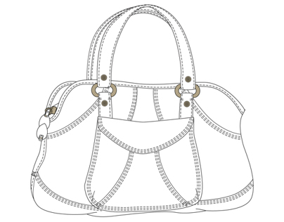 Lucky Brand Handbags - Liz Claiborne Internship