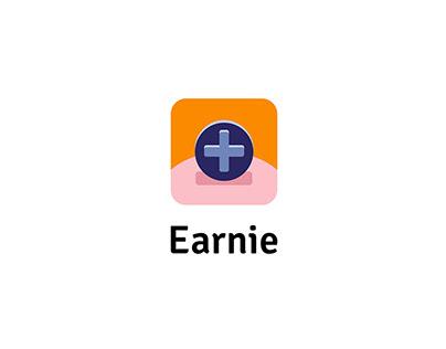 Earnie - App Icon