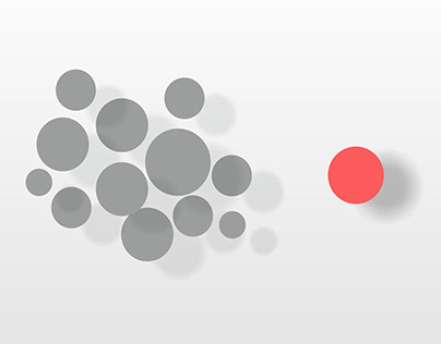 Design to prevent Social Isolation / HCI /UX/UI