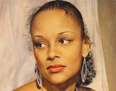 Paintings of Females
