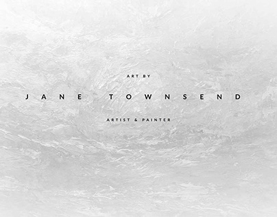 Jane Townsend Art