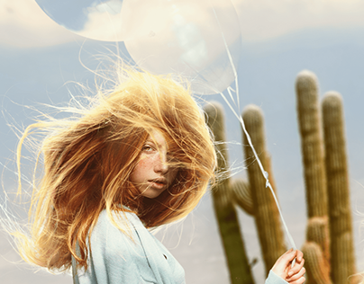The Ultimate Guide to Hair in Photoshop
