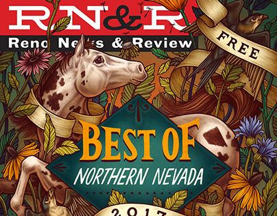 Best of Northern Nevada 2017