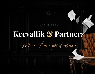 Keevallik & Partners - Law Office