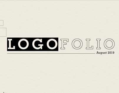 logo works- Logofolio august 2019