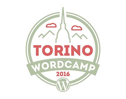 WordPress WordCamp Torino 2016