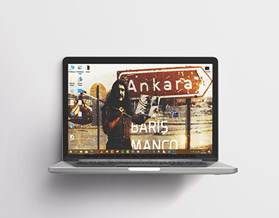Barış Manço Wallpaper