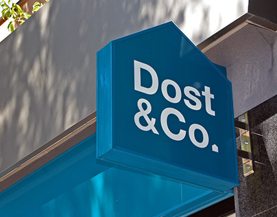 Dost&Co