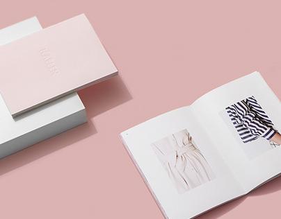 Kaelen | Brand Books 01 & 02