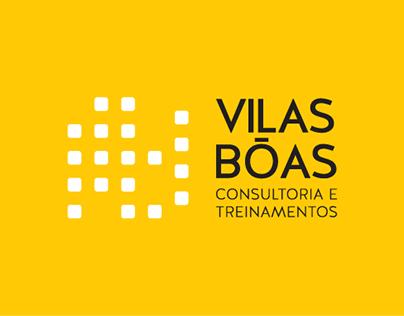 Thaine Vilas Bôas - Consultoria e Treinamentos
