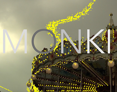 Commercial test videos for MONKI - Group project