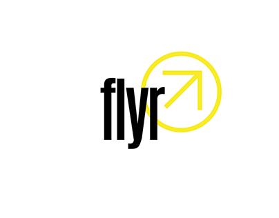 Flyr | Air Taxi Service