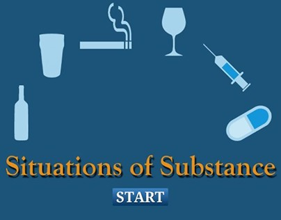 Situations of Substance